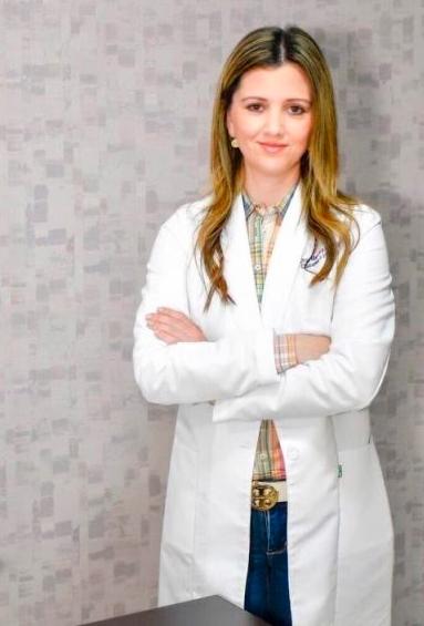 Dra. Marcela Cota